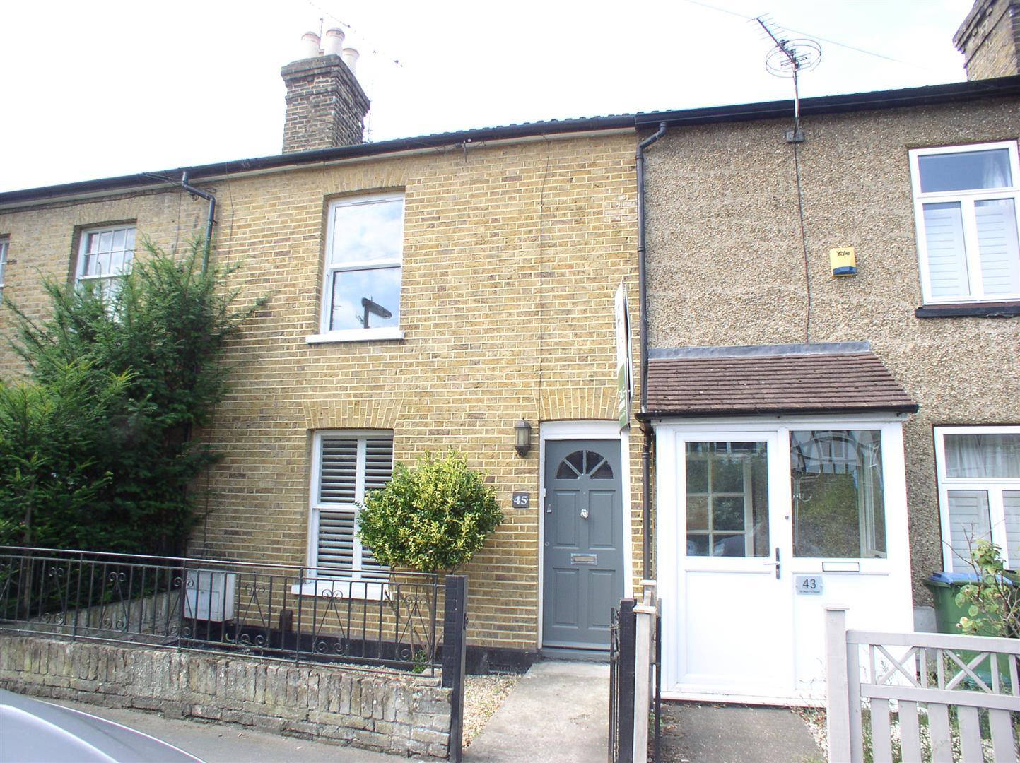 3 Bedrooms House for sale in St. Marys Road, Weybridge